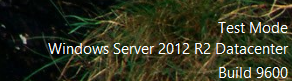 Hacking an Intel network card to work on Server 2012 R2 (2/6)