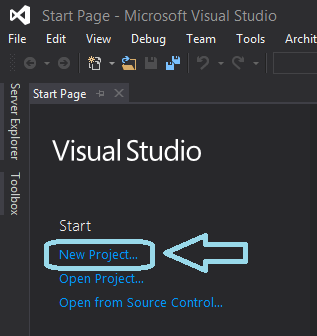 00-VisualStudio_newProject
