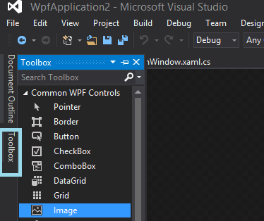 Part I – Creating PowerShell GUIs in Minutes using Visual