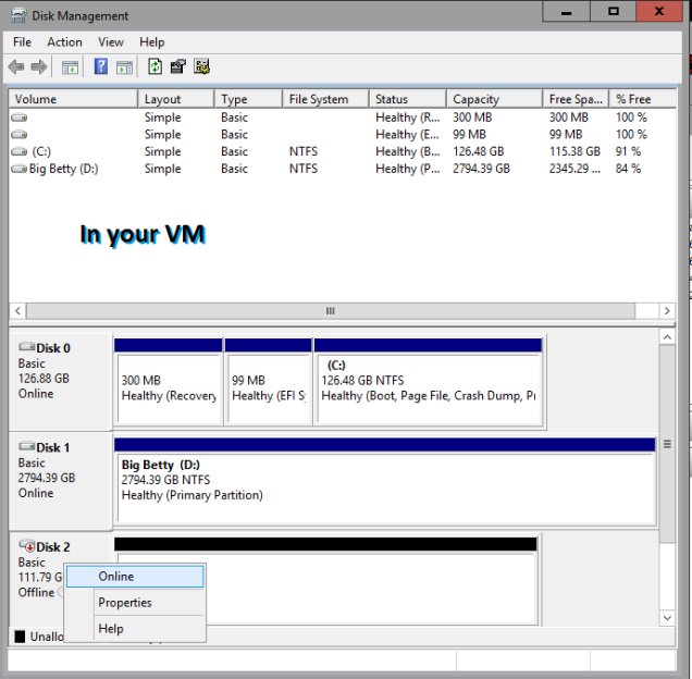 Recovering your Dedeuped Files on Windows 10 – FoxDeploy com