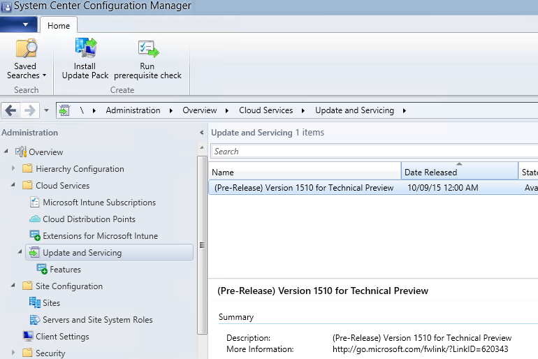 Planning for SCCM Current Branch – FoxDeploy com