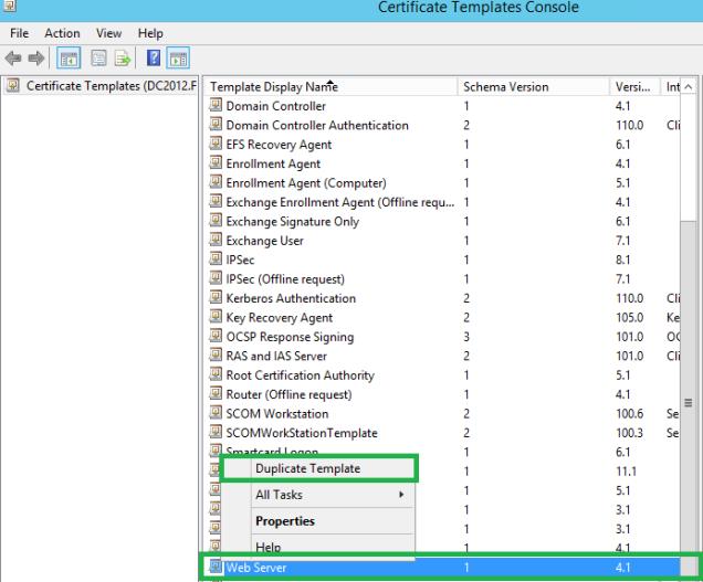 01 Duplicate WebServer