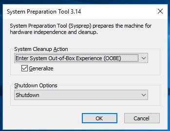 Cloning VMs in Hyper-V – FoxDeploy com