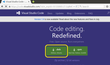 Code Install