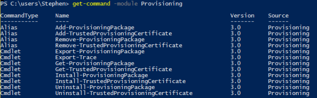 POWERSHELL DECONSTRUCTED – FoxDeploy com