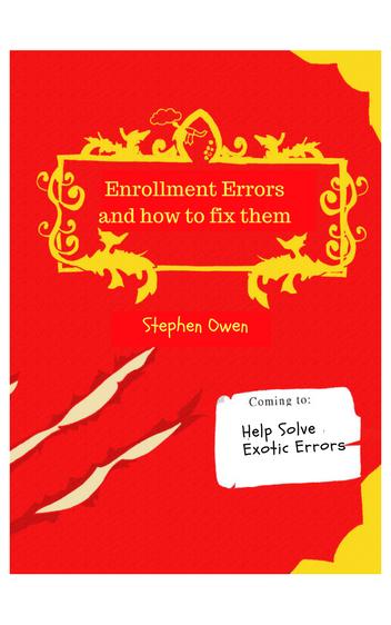 MDM errors failures and how to fix them – FoxDeploy com